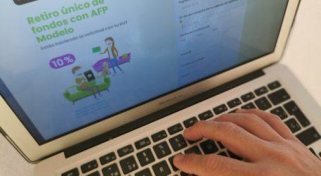 Retiro del 10%: Más de 200 mil afiliados de AFP Modelo ya tienen fecha de pago