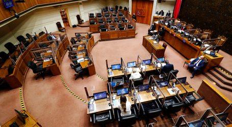 Senado votará este miércoles postulación de Raúl Mera a la Corte Suprema