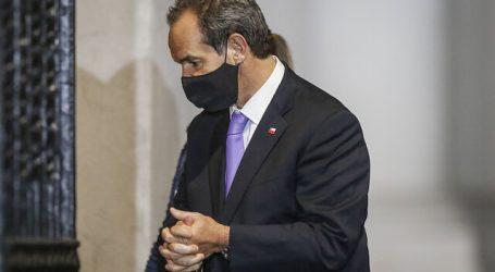 Embajador de Chile en Colombia fue víctima de un ataque armado