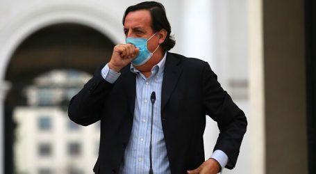 """Pérez defendió Cuenta Pública de las críticas: """"Fue un discurso sólido, potente"""""""