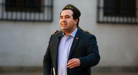 """Subsecretario Galli por Hugo Gutiérrez: """"Nadie está por sobre la ley"""""""