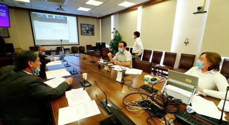 Comisión despachó proyecto que crea Fondo de Emergencia Transitorio Covid-19