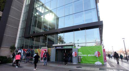 Mall Plaza Egaña abrió sus puertas en la comuna de Ñuñoa