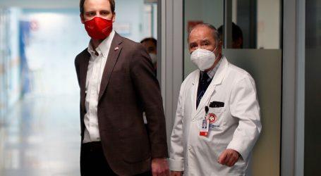 A 5 meses de primer caso Covid-19 se registran casi 28 mil egresos hospitalarios