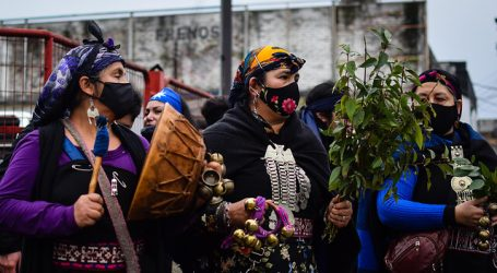 Consejo Político Mapuche UDI llama al diálogo por situación en La Araucanía