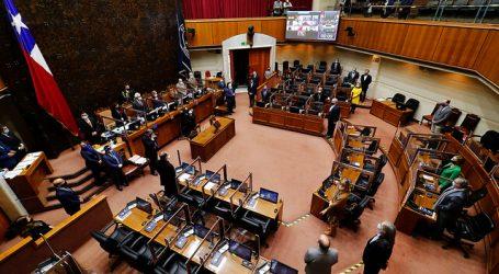 Explosión en Beirut: Senado guarda minuto de silencio por las víctimas