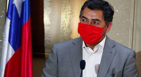 """Leonardo Soto ( PS ) : La ayuda Fiscal  """"no puede llegar a cualquier empresa"""""""