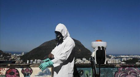 Brasil se acerca a 100 mil muertos por covid-19