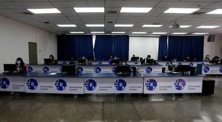 Autoridades de Salud visitan nuevo call center de trazabilidad en la RM