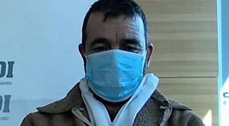 Caso Ámbar: Suspenden control de detención de Hugo Bustamante