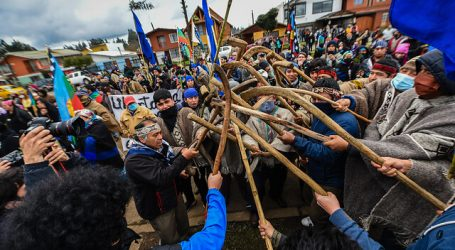 Celestino Córdova decidirá al final del día si inicia huelga de hambre seca
