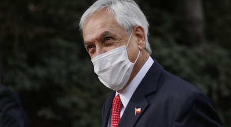 CADEM: 69% estaría dispuesto a ir a votar y aprobación de Piñera se mantiene