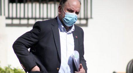 Ministro Moreno anunció inicio de licitación de red de hospitales en el Biobío