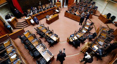 Segundas nupcias: Senado deriva a tercer trámite norma contra discriminación