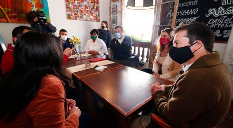 Presentan nuevo programa de apoyo directo para beneficiar a pymes turísticas