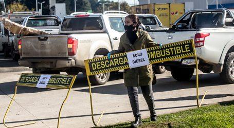 Osorno: Ferias alertan alza de precios y escasez de stock por paro de camioneros