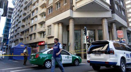 Santiago: Hombre mató a su esposa y suegra para luego suicidarse