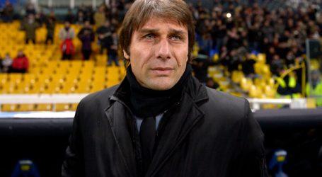 """Antonio Conte: """"Discutiremos el futuro del Inter y veremos si es con o sin mí"""""""
