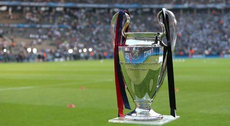 Champions: Manchester City de Bravo cayó ante Lyon y se despide en cuartos