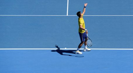 Tenis: Novak Djokovic anunció que jugará el próximo US Open 2020