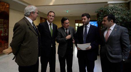 Pedirán pasar a Hugo Gutiérrez a la comisión Ética de la Cámara de Diputados