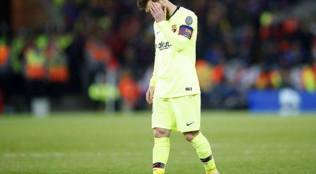 """Lionel Messi: """"Asumo mis errores, fueron para hacer un Barça más fuerte"""""""
