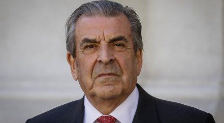 Dictan primera sentencia civil contra expresidente Frei