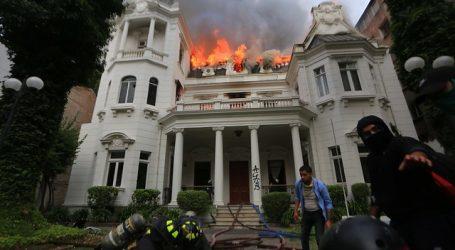 Condenado por incendio de la UPV cumplirá pena en libertad
