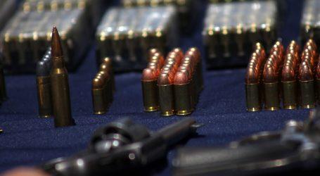 PDI logra incautar unas 50 armas de fuego en Pudahuel