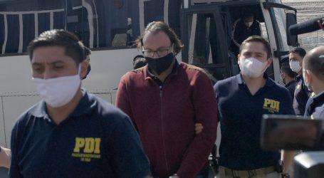 Caso LED Iquique: Imputados quedaron con arresto domiciliario total