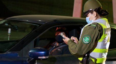 Más de 2.800 personas fueron privadas de libertad en las últimas 24 horas