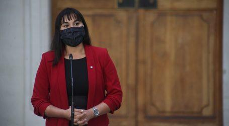 Cadem: Izkia Siches lidera  la aprobación de personajes públicos con un 60%