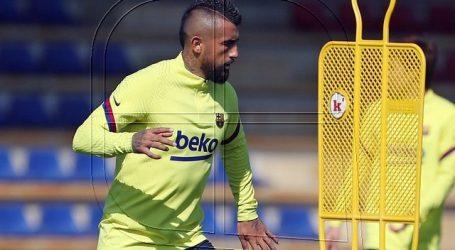 Koeman vuelve a dejar fuera a Suárez y Vidal para el Trofeo Joan Gamper