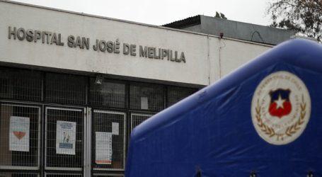 Sumario sobresee de responsabilidad a funcionarios del Hospital de Melipilla