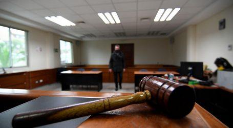 En prisión preventiva imputado por homicidio calificado de comunero mapuche