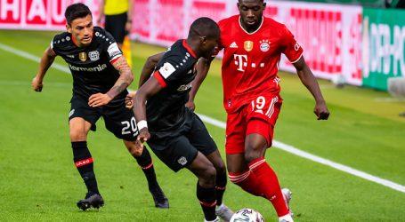 Bayern jugará finalmente sin público debido al aumento de positivos en Múnich