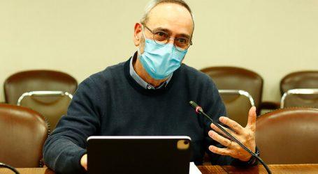 Saffirio valoró aprobación seguro cesantía para trabajadoras de casa particular