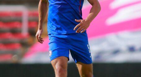 México: Igor Lichnovsky fue titular en empate entre Cruz Azul y América