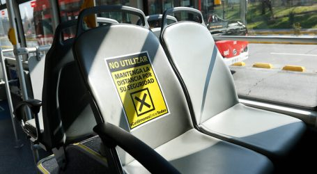 MTT incorpora 168 buses estándar Red al transporte público metropolitano