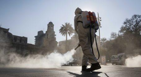Ministerio de Salud reportó 12.013 fallecidos en el país a causa del Covid-19