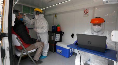 Ministerio de Salud reportó 1.639 casos nuevos de COVID-19 en el país