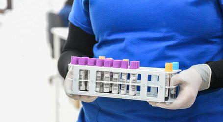 Biobío presenta 189 casos nuevos, 20.537 acumulados y 2.142 activos de Covid-19