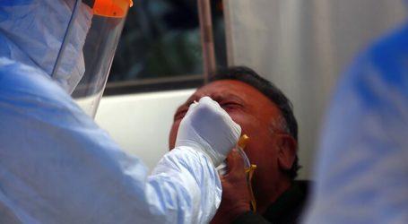 Ministerio de Salud reportó 1.961 casos nuevos de COVID-19 en el país