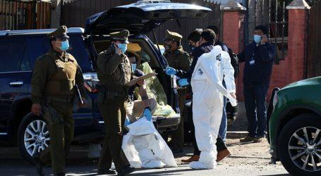 Lanco: Piden de 20 años de cárcel para acusado por parricidio