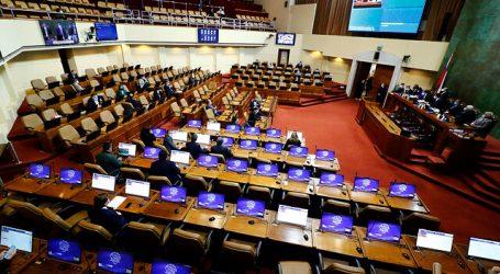 Segundas nupcias: Cámara despachó a ley norma contra discriminación