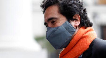 """Ministro Briones considera como """"buena noticia"""" el IPC de agosto"""