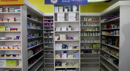 Paris informó que 210 farmacias venden más barato gracias a Ley Cenabast