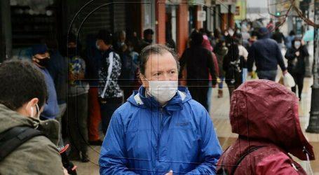 Alcalde valora anuncio de paso a Transición para la zona urbana de Talca