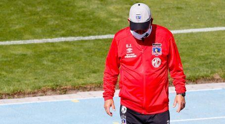 """Gualberto Jara: """"El gol de la 'U' cambia el rumbo del partido"""""""