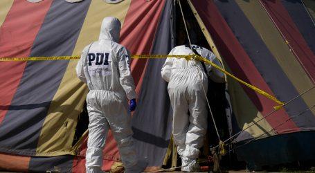 Villa Alemana: Afirman que mujer en campamento gitano murió por una neumonía